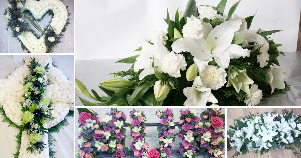 Funeral Flowers Dundee by Impulse Flowers Dundee