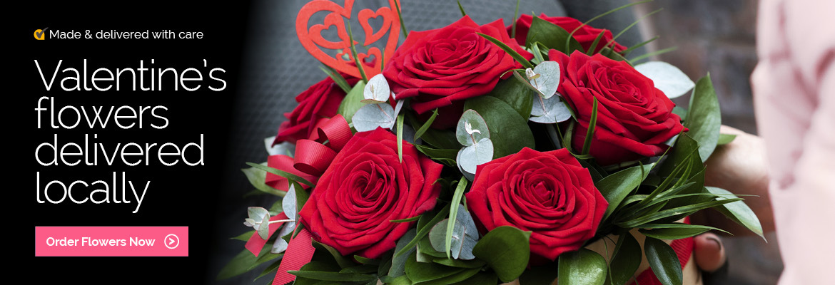 Impulse Flowers Dundee - Flower Delivery - Order Online or Call Today